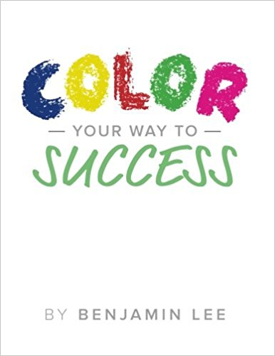 Color Your Way To Success
