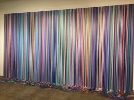 By Ian Davenport. Love it